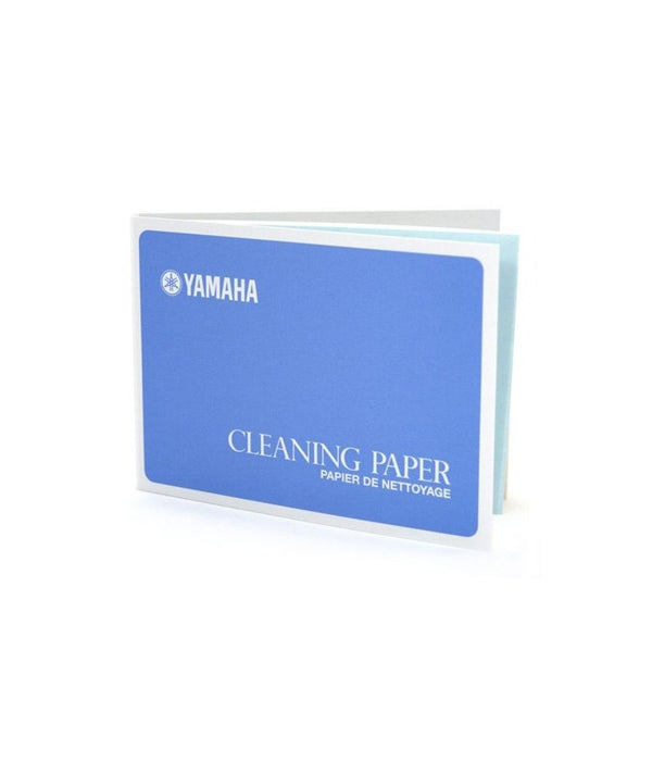Yamaha CP2 Cleaning Paper