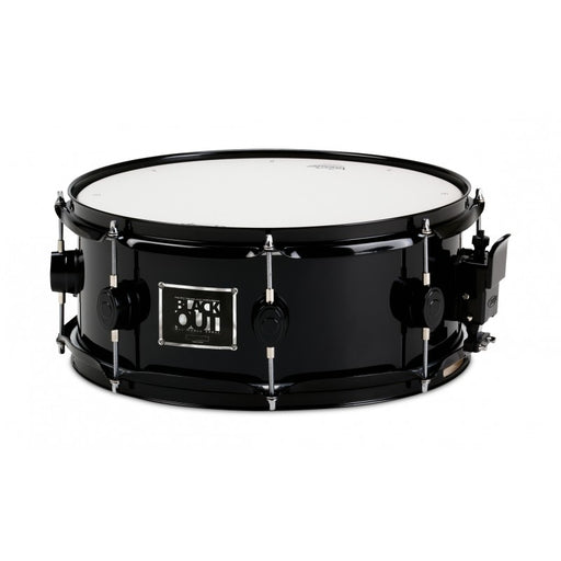 Pacific Drums PDBB0614 6 x 14 Inches Maple Shell - Black