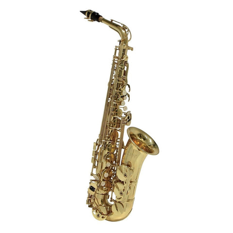 AS650 Alto Saxophone, Gold Lacquer