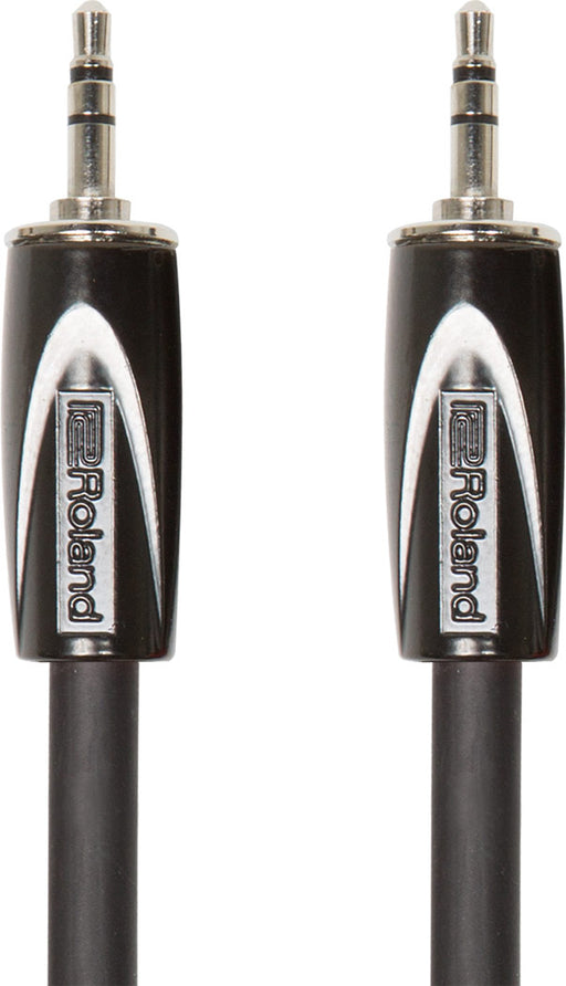 ROLAND INTERCONNECT CABLE TRS-TRS BALANCED 10'