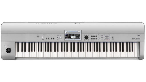 Krome 88 Keyboard Workstation Platinum