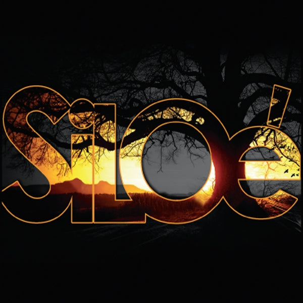 SiLOé - Self Titled Album