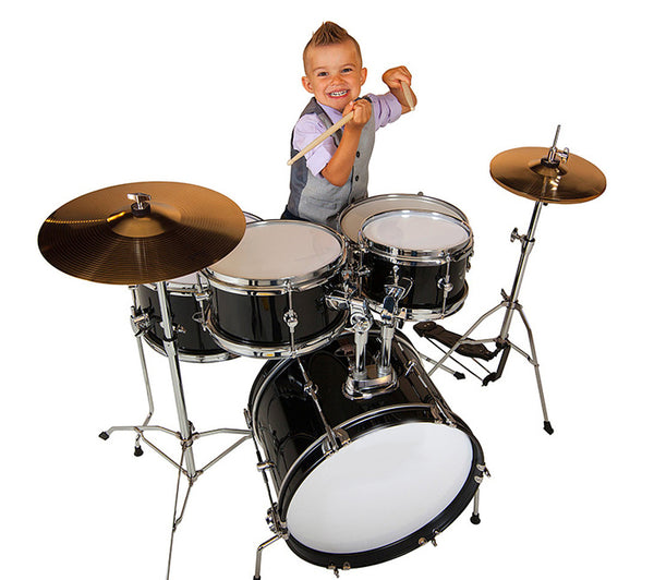 Advanced Spark Pro Junior Drumset