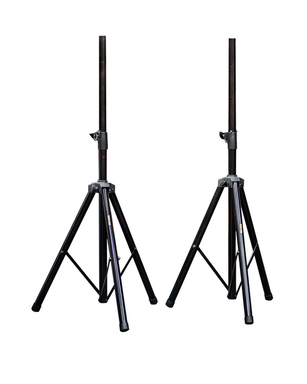Stronghold Standard Speaker Stand Pair W/Bag