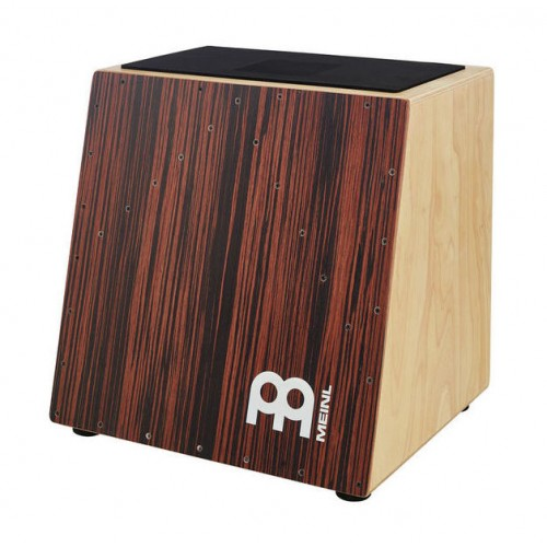 Meinl Trejon Natural Frontplate Ebony Wood
