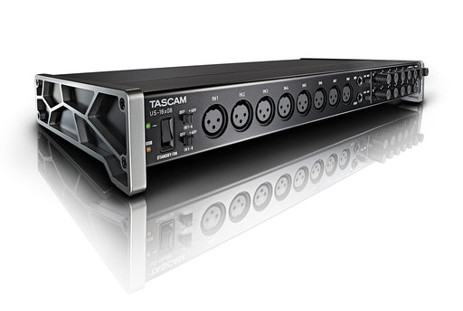 US-16x08 Interface/ Mic Preamp