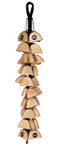 "Meinl WA1NT 25"" Rubber Wood Waterfall - Natural"