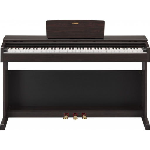Yamaha Arius YDP-143R 88-Key Digital Home Piano with Bench