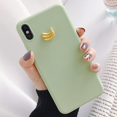 Buy 3D Fruit IPhone Case at Boogzel Apparel