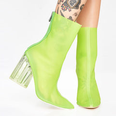 Buy Sour Candy Boots at Boogzel Apparel Free Shipping
