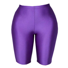 Buy 80s Kids Biker Purple Shorts at Boogzel Apparel Free Shipping