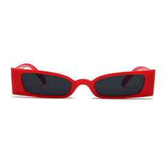 Red Buy 80s Kids Sunnies at Boogzel Apparel