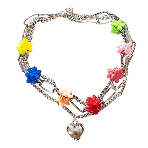 90s Kids Necklace