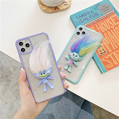 90's Fever Troll IPhone Case