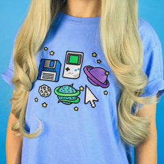 windows 95 T-Shirt boogzel apparel