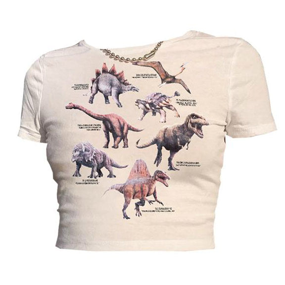Age of Reptiles Tee