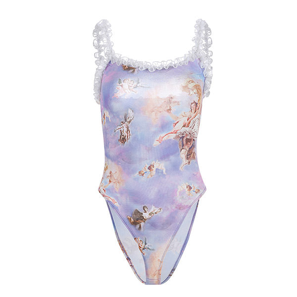 Angel Bodysuit