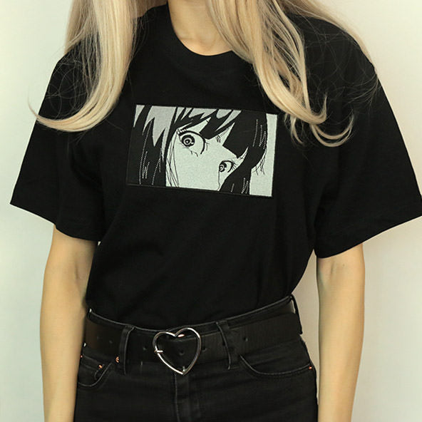 Anime T-Shirt, S, 2XL