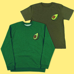 tumblr Avocado sweatshirt t shirt boogzel apparel