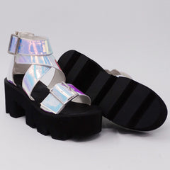 Buy Astronomy Domine Sandals at Boogzel Apparel Free Shipping