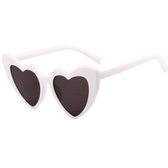 BB Heart Sunglasses at Boogzel Apparel Free Shipping Worldwide.