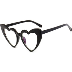 BB Heart Sunglasses at Boogzel Apparel Free Shipping.