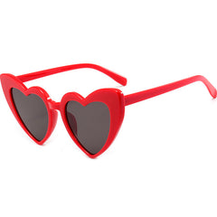 BB Heart Sunglasses at Boogzel Apparel