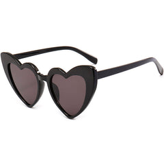 BB Heart Sunglasses at Boogzel Apparel Free Shipping Worldwide. Sales Up To 10-50%!