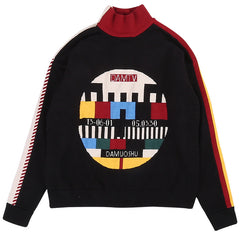 Bad TV Jumper boogzel apparel