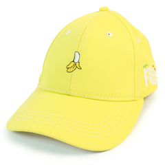 Banana Baseball Cap boogzel apparel