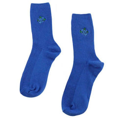 Blueberry Hill Socks boogzel appararel