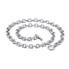 Breakout Chain Choker at Boogzel Apparel