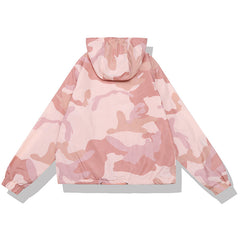 Shop Candy Camo Jacket at Boogzel Apparel