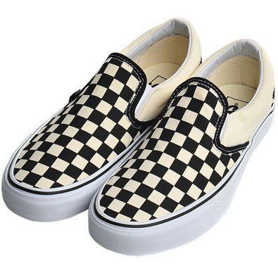 Checker Slip-On