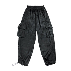 Chinese Dragon Cargo Pants at Boogzel Apparel