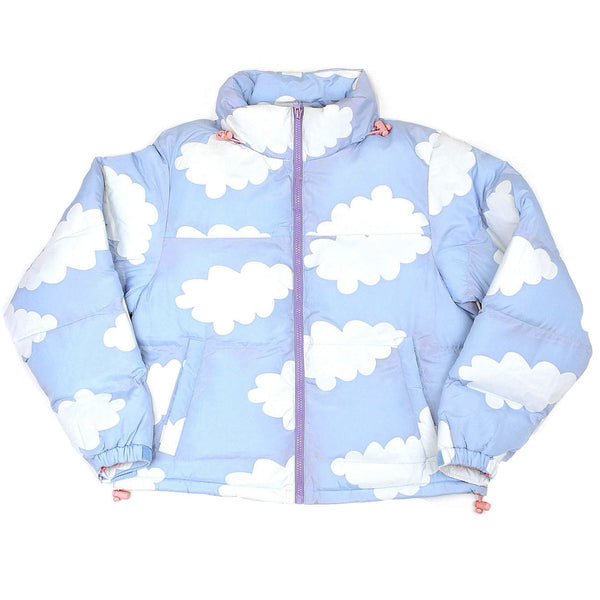 Cloud Padded Jacket