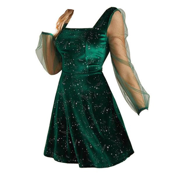 Constellation Dress