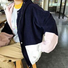 aesthetic jacket