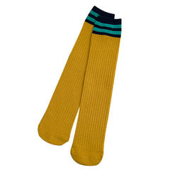 Cozy Up Stripe Socks