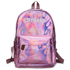 Crybaby Backpack at Boogzel Apparel