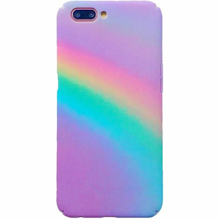 separation shoes 49986 f8bc4 Pastel Rainbow IPhone Case