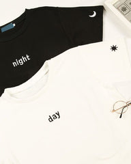 Day & Night T-Shirt boogzel apparel