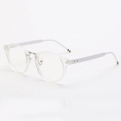 transparent clear lens glasses boogzel apparel