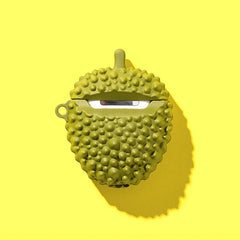 Durian AirPods Case