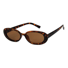 Erin Oval Sunglasses at Boogzel Apparel Free Shipping