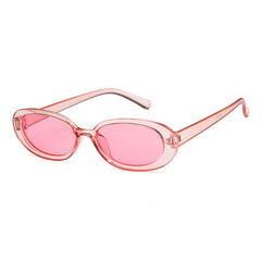 Buy Erin Oval Sunglasses at Boogzel Apparel Free Shipping