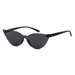 Buy Eye Candy Sunglasses Black at Boogzel Apparel Free Shipping Sale Up To 50%