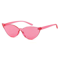 Buy Eye Candy Sunglasses Pink Summer at Boogzel Apparel Free Shipping Sale Up To 50%