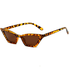 Shop Foxy Sunglasses at Boogzel Apparel Free Shipping