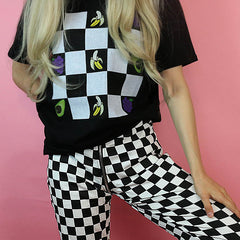 Fruit Chess Tee